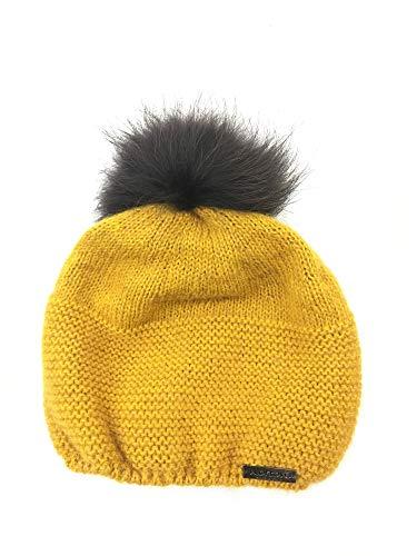 Norton Mütze Größe One size Gelb (glelb)