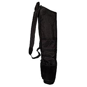 12,7cm Sonntag Tasche, Carry Bag, leicht, Executive natürlich Golf Tasche