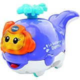 VTech Baby - Juguete interactivo, la ballena Berni (3480-186822)