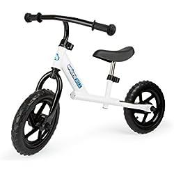 Small Foot 10301 - Bicicletta Fioco di Neve