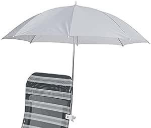 Amazon.de: Sonnenschirm mit Klemmvorrichtung für Stühle ...