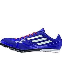 Adidas Adizero MD II Zapatilla De Correr Con Clavos