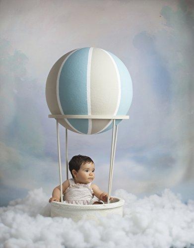 Atrezzo, Globo perfecta para fotografia infantil, bebes.