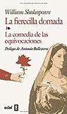 Libros Descargar en linea Fierecilla Domada La Comedia D Las Equiv Biblioteca Edaf (PDF y EPUB) Espanol Gratis