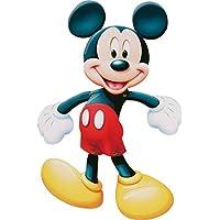 Mickey Mouse - Figura articulada, 1.40 Metros (Verbetena 014000454)
