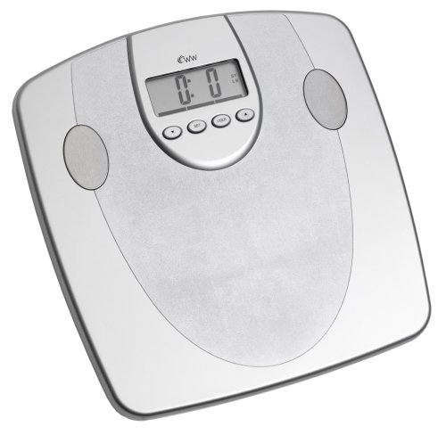 Weight Watchers 8991BU - Báscula de precisión