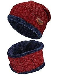 Amazon.it  cappello lana - 4121325031   Abbigliamento specifico ... a5c6ca9cd0f0