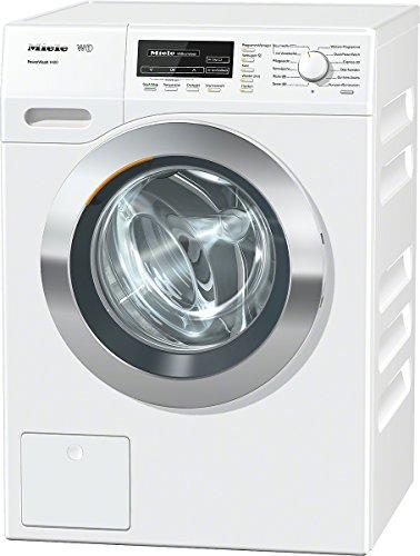 Miele WKF110 WPS Waschmaschine Frontlader / A+++ / 176 kWh / 1400 UpM / 8 kg / Lotosweiß / 9990 L /...