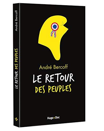 Le retour des peuples par  Andre Bercoff