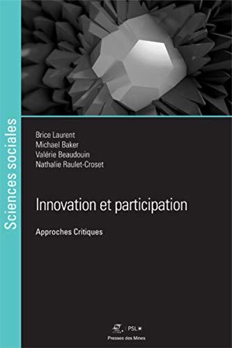 Innovation et participation : Approches Critiques