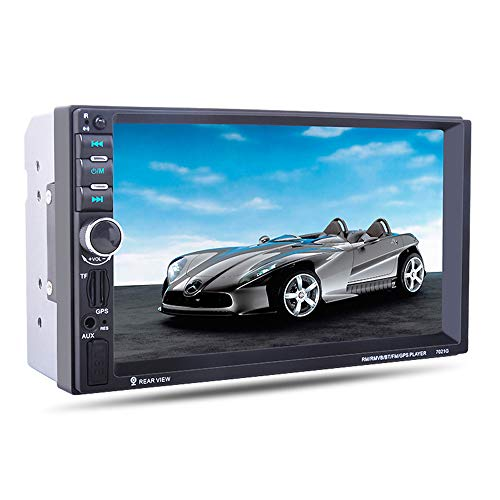 Hadeyicar GM Multimedia-Player Autoradio 7021G 7,0