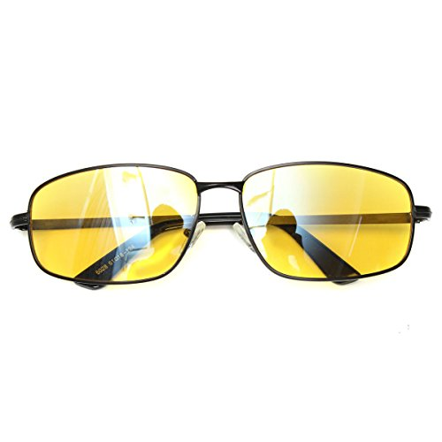 Exclent Strahlung Anti Müdigkeit Gläser Plano Blau OLP Spiegel UV Ray Schutzbrille