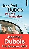 Une vie française par Dubois