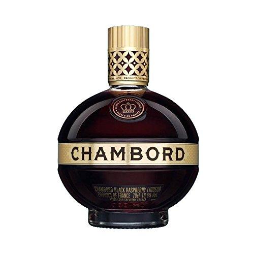 Chambord Black Raspberry Liqueur*