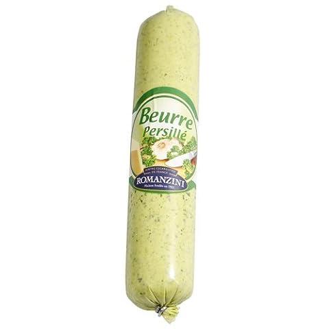 Garlic Parsley Butter, Frozen, 250g
