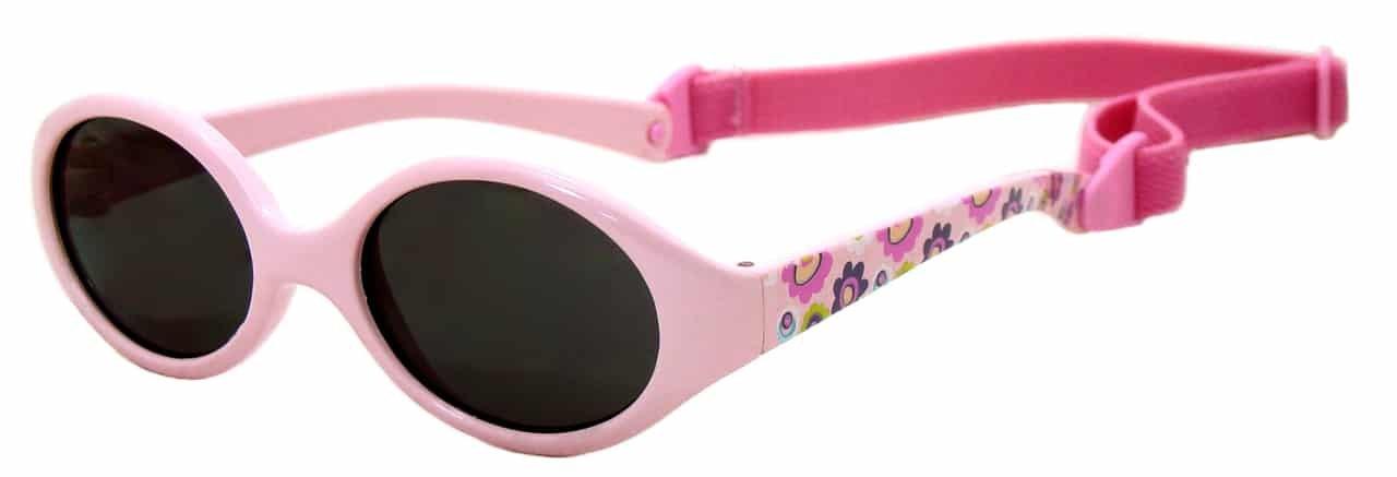 Kiddus Gafas de sol para bebe, niños y niñas. SUPER FLEXIBLES. A partir de 6 meses. UV400 100% protección rayos UVA y… 1
