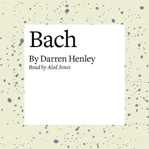 Bach  Audiolibri