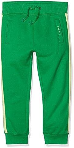 ESPRIT Jungen Hose RJ23084, Grün (Green 540), 128