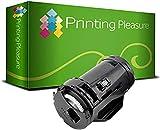 Kompatible Tonerkartusche für Dell H815dw S2815dn S2810dn, Schwarz, hohe Kapazität für 6.000 Seiten