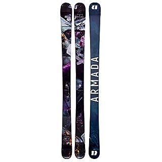 Armada ARW 84 Ski - Jugendliche (11892), Damen, schwarz, 156