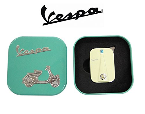 briquet-electronique-vespa-jaune