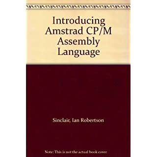 Introducing Amstrad CP/M Assembly Language
