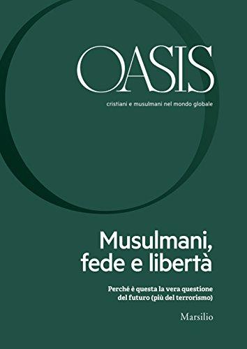 Oasis n. 26, Musulmani, fede e libertà: Gennaio 2018 (Italian ...