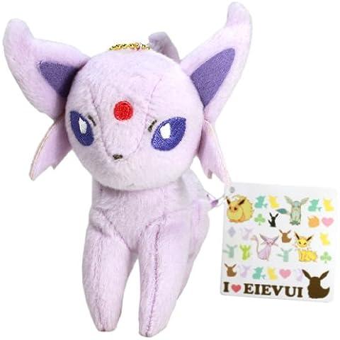 Pokemon I Love Eevee felpa muñeca–48142~ 5