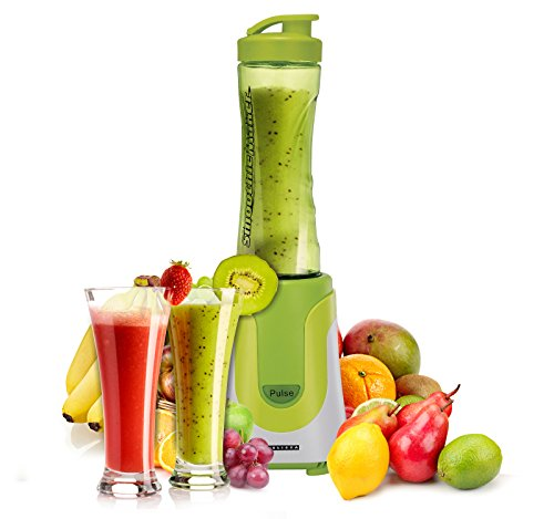 Melissa Go Smoothie maker Incluye original Mix & Drink – Vaso con tapa