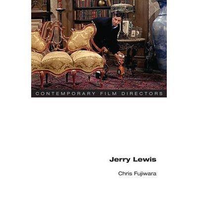 [(Jerry Lewis )] [Author: Chris Fujiwara] [Jan-2010]