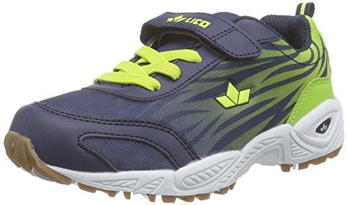 Lico Ben Vs, Chaussures Multisport Indoor Garçon