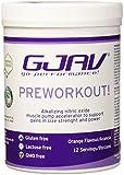 Gjav Integratore Alimentare Preworkout - 540 g