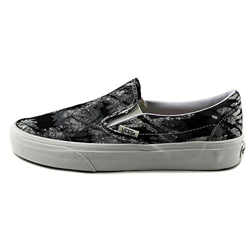 Herren Slip On Vans Classic Slip-On Slippers (della) batik/check