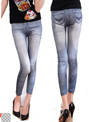 Lux Lyra 11041 Polyester Printable Leggings (Lyra 11041_Multicolor)  available at amazon for Rs.349