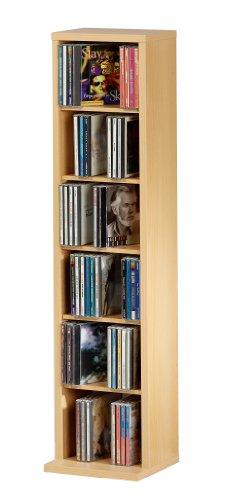 VCM Elementa 12053 CD/DVD-Anbauprogramm buche