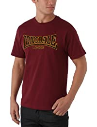 Lonsdale Classic - T-Shirt Sportswear - Homme