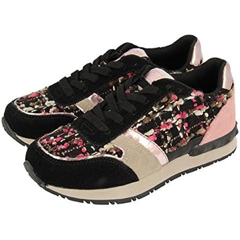 Gioseppo BLEK - Zapatillas para niñas