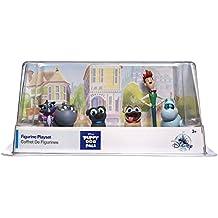 Puppy Dog Pals 6-Piece PVC Figure Playset