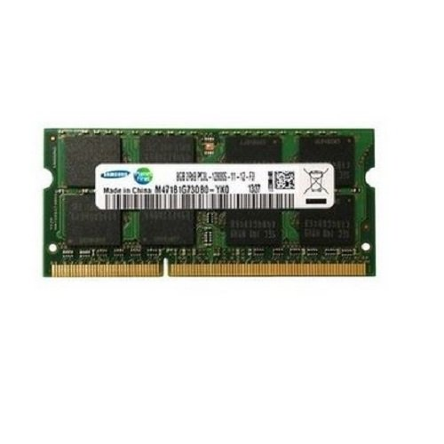 Samsung Original 16GB Kit (2 X 8GB) 204-Pin SODIMM, DDR3 PC3L-12800, 1600MHz RAM Memory Module For Laptops