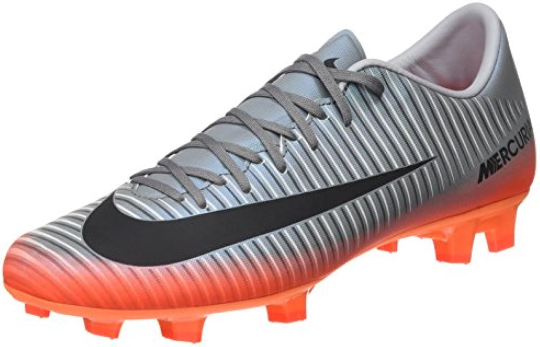 Nike Mercurial Victory Vi Cr7 FG, Botas de Fútbol Para Hombre