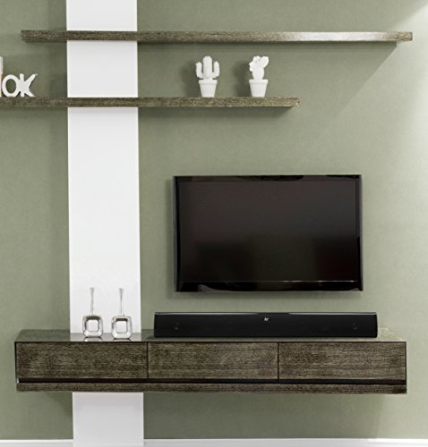 KitSound-Ovation-Soundbar-Speaker-System-with-Bluetooth-for-All-TVs-SamsungPanasonicLGSonyPhillips-Black