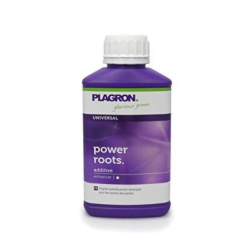 FLORATECK - POWER ROOTS - PLAGRON - 250ml