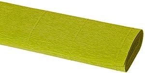 Interdruk BIKW116 Premium 116 Jasny Zielony - Papel crepé (200 x 50 cm)