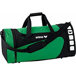 erima Sporttasche - Bolsa de deporte, color verde, talla L