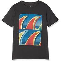 Quiksilver Fin Fanatic T-Shirt Garçon