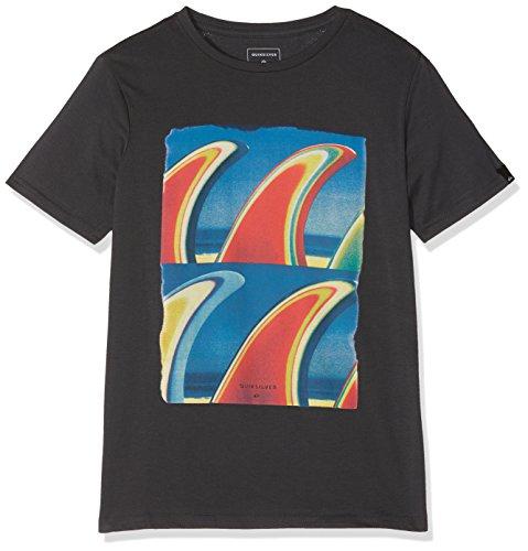 Quiksilver Classic Fin Fanatic Camiseta