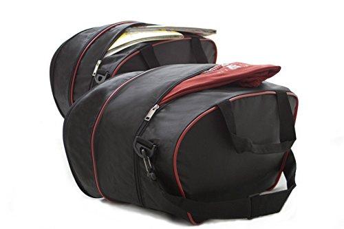 Motorradkoffer Innentaschen für DUCATI Multistrada 1200 Seitenkoffer --- # NO:2