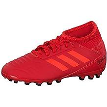 Bota DE Futbol Adidas Predator 19.3 AG para ...