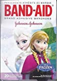 Band-Aid Disney Frozen Assorted Bandages Plasters