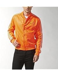 Adidas Veste de survêtement de Pharrell Williams Lil 'pour homme
